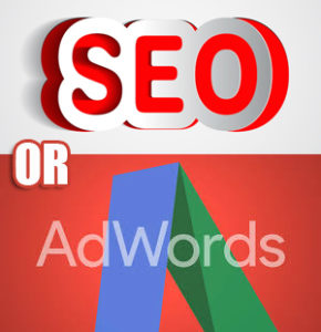 SEO or AdWords: Find the Best One for Your Business