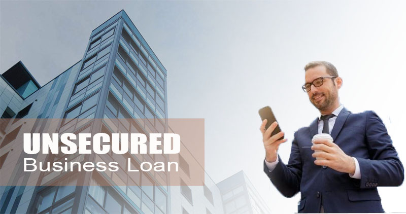 Blog 95: Interest Rates Of Fintech Industry For Unsecured Business Loans In India