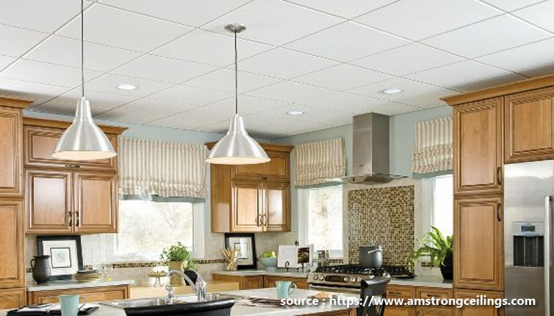 Use Fine Materials For The Kitchen Remodel