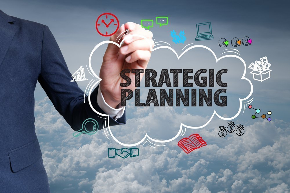 Planning for Your Business Future