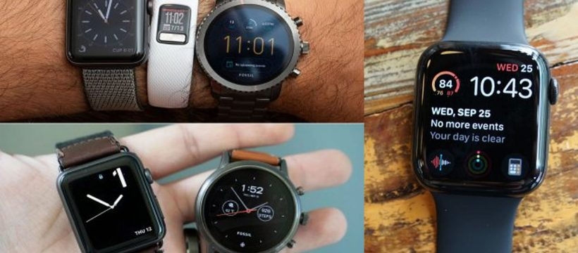 Features to Consider when Buying the Best Smartwatch