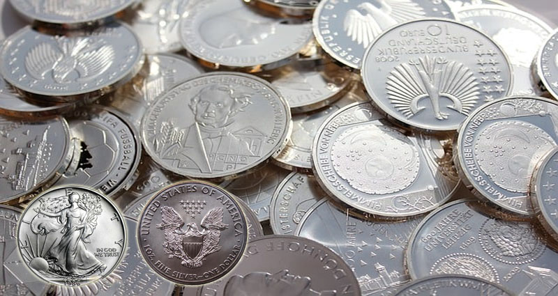 Important Things you need to know before purchasing Silver Coins