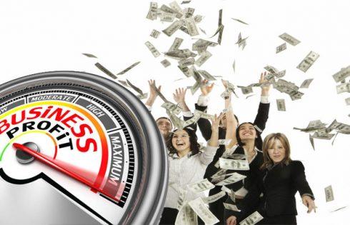 Online Business For Maximum Profits