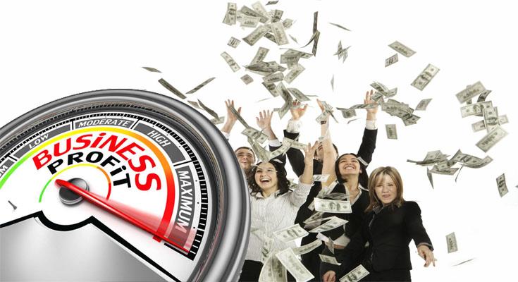 Leveraging Your Online Business For Maximum Profits